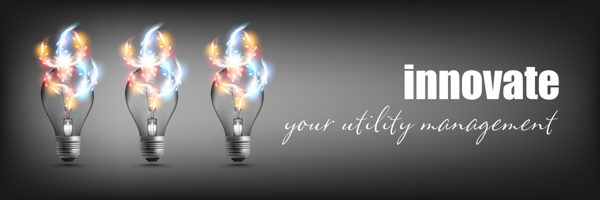 Innovate your utility management