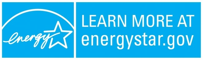 ENERGY STAR® is a registered mark of the EPA